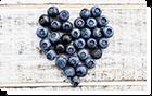 натуральные acaiberry900 ингредиенты - Антиоксиданты